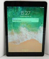 Apple iPad Air 16GB Retina Display, Wi-Fi A1474 16gb  BUNDLE (123)