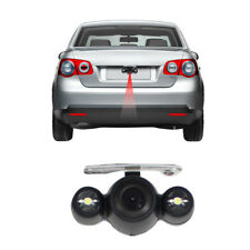 Universal In Car Reversing Camera Back Up Rear View Parking 170° Night Vision UK