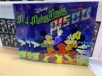 Mickey Mouse LP Disco Disney RSD 2019