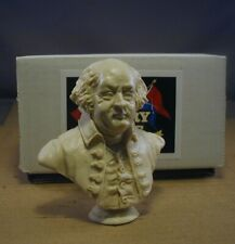 1/8 Scale Resin Bust Kit President John Adams