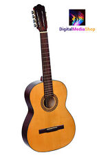 Spanish Guitar, Gypsy Guitar, 7 Strings Guitar, Made by HORA + Two Strings Packs