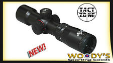 Excalibur Tact-Zone 2-6x32mm Crossbow Scope with FREE SCOPE RINGS  #1964