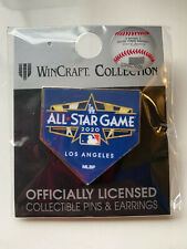 2020 MLB All Star Game Official Collectors Pin from Los Angeles Dodgers