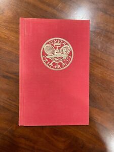 The Official Preppy Handbook (1980, Hardcover), First Edition, Brooks Brothers