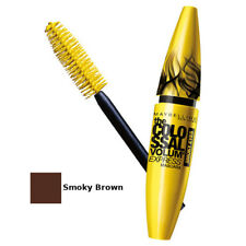 Maybelline The COLOSSAL Smoky Eyes Smoky Brown Mascara 10ml - UNCARDED