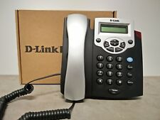 D-Link DPH-125MS Voice Center VoIP Phone