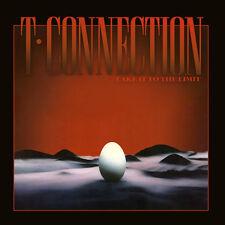 LP ** t Connection-take it to the Limit soul funk 1984