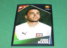 N°293 JAROMIR BLAZEK REPUBLIQUE TCHEQUE PANINI FOOTBALL UEFA EURO 2004 PORTUGAL