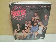 2 TV Show Windows PC 90210 & Melrose Place  CD-ROMS Sealed