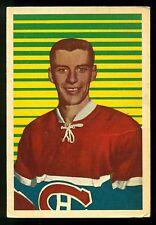 1963 64 PARKHURST HOCKEY 37 MARC REAUME VG-EX MONTREAL CANADIENS HOCKEY CARD