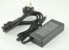 LAPTOP CHARGER FOR HP NX6320 NX6325RD WITH POWER LEAD