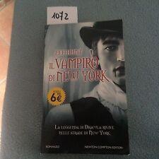 il vampiro di new york di lee hunt
