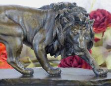 Bronze Deko-Skulpturen & -Statuen fürs Wohnzimmer mit mittlerem Wasserbedarf