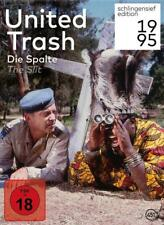 UNITED TRASH - SCHLINGENSIEF,CHRISTOPH   DVD NEU