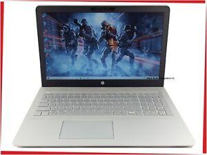 "15.6"" HP Pavilion 15 Gaming Laptop AMD A12 Quad 8GB 2000GB Radeon R7 Win10"