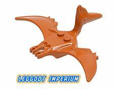 LEGO Minifigure - Pteranodon - Jurassic World Dinosaur FREE POST