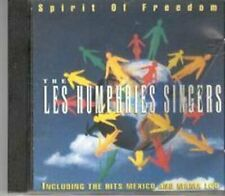 Les Humphries Singers Spirit of freedom (compilation, 1996)  [CD]