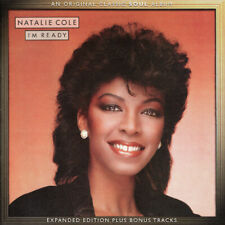Natalie Cole  - I'm Ready. (expanded Edition)  new cd