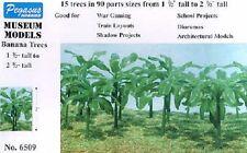 PEGASUS BANANA TREES 1:48 PGS6509