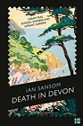 Death in Devon (The County Guides) by Sansom, Ian   Paperback Book   97800075331
