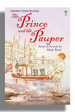 The Prince and the Pauper by Susanna Davidson (Hardback, 2008)