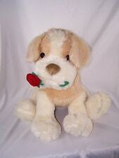 "Puppy Dog Large Plush Toy 20"" Nordstrom Rose"