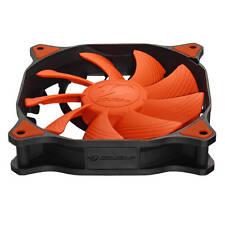 Cougar Vortex CF-V12HP 120mm Hydro Dynamic Bearing (Fluid) PWM Case Fan (Orange)