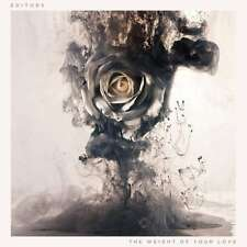 Editors - The Weight Of Your Love CD PIAS