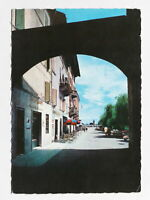 Cartolina Desenzano del Garda - Scorcio pittoresco - 1962