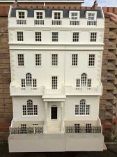 Doll House 12th scale The Strand Regency Town House  in kit   DHD 15-031