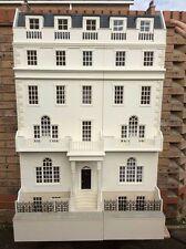 Doll house 12th scale il trefolo Regency città in casa KIT DHD 15-031