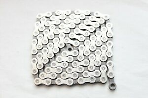 Campagnolo Chorus C11 Narrow 11 speed Bicycle Chain USED 105 links