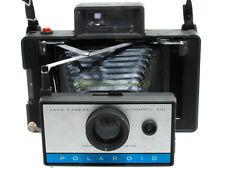 Polaroid Land Camera Automatic 210. Funzionante. Può usare pellicole Fuji FP-100