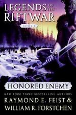 Honored Enemy (Paperback or Softback)