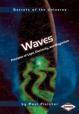 Secrets: Waves Fleisher, Paul Paper 9781580134835