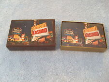 """VINTAGE PACK OF 'GOLDEN NUGGET"""" & FREMONT CASINO"""" PLAYING CARDS - UNOPENED"""