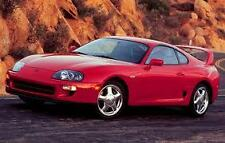 TOYOTA SUPRA MARK4 1993-2002 Factory Workshop Service Repair Manual On CD