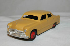 1949 Ford Sedan, Dinky Toys #139a, Nice Original
