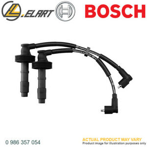 IGNITION CABLE KIT FOR VOLVO 850 854 B 5252 B 5202 S B 5252 FS GB 5252 S BOSCH