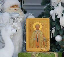 POPE SAINT JOHN PAUL II Byzantine Catholic Religious Icons  Christian Artwork