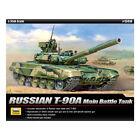 ACADEMY #13418 1/35 Plastic Model Kit Russian T-90A Main Battle Tank