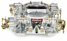 Edelbrock 1405 Performer Series Carburetor 600 CFM with Manual Choke
