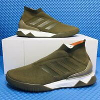 Adidas Predator Tango 18+ TR (Men's Size 9) Athletic Soccer Shoes