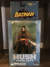 DC Direct Batman Hush Jason Todd Figure Toyfare Exclusive