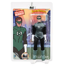 Super Friends Retro Mego Style Action Figures Series 4: Green Lantern by FTC