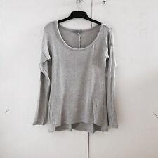 Grey Jumper. Size UK 6.
