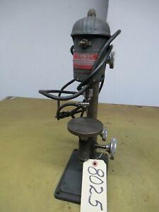 Dumore High Speed Sensitive Drilling Machine (CTAM  #8025)