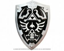 "LARGE 25"" Full SIze Dark Link's Hylian Shield from the Legend of Zelda"
