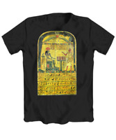 Occult shirt - Stele of Revealing Ordo Templi Orientis Aleister Crowley Thelema