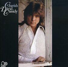 David Cassidy - Cherish [New CD]
